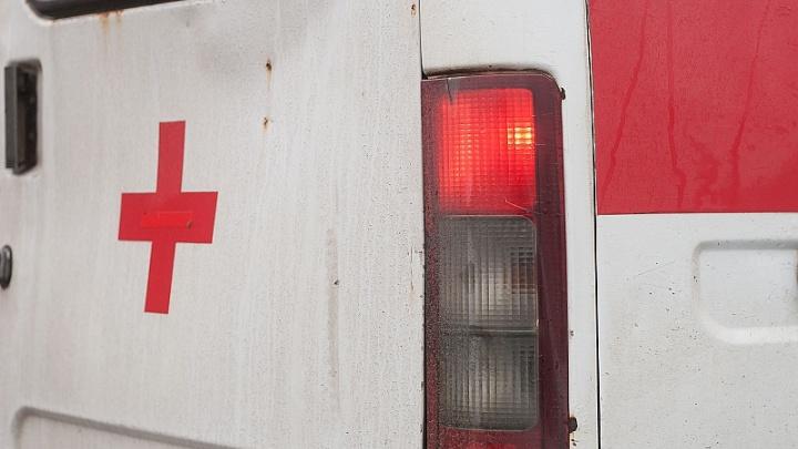 Водителя скорой, сбившего на «зебре» семилетнюю девочку, отдали под суд на Южном Урале