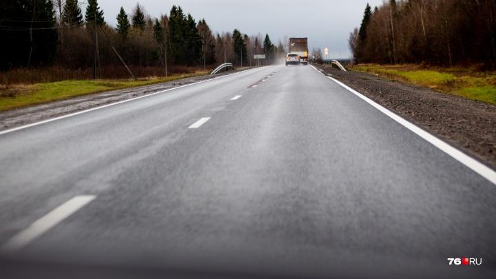 Умер под колесами: в Переславле-Залесском сбили пешехода