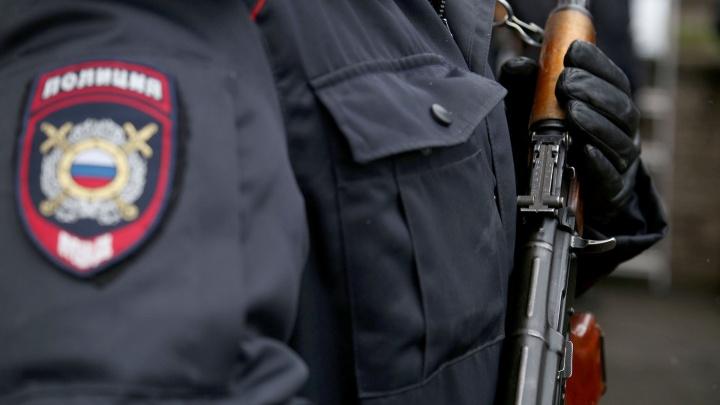 В Уфе полицейские накрыли нашумевший игровой клуб