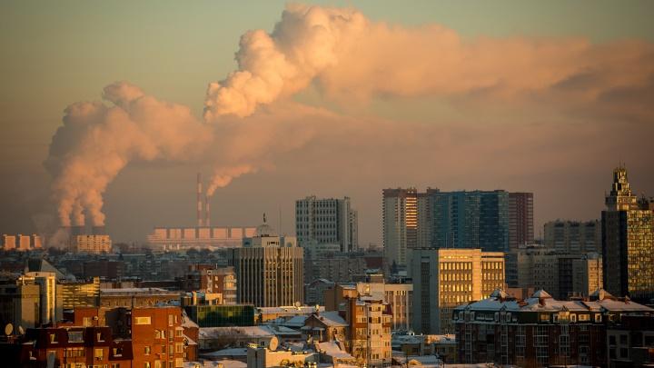 Главные по пыли: в мэрии решили создать специальный комитет по экологии