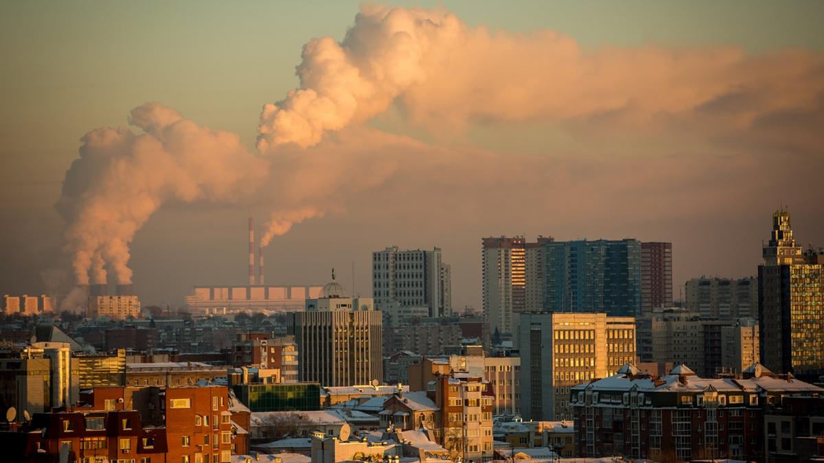 Новый комитет будет следить за состоянием экологии в городе