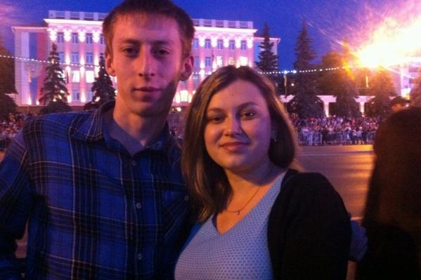 Невеста погибшего Вадима просит откликнуться свидетелей аварии