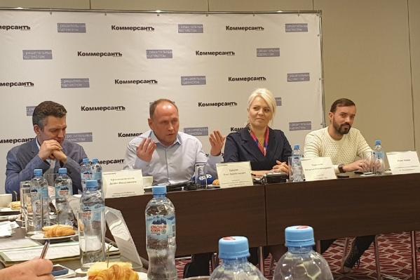 Олег Байдин объяснил, почему московская схема избавления от пятиэтажек не подходит для Уфы