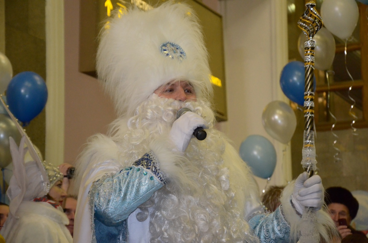 Новосибирские рестораны начали принимать заявки на новогодние корпоративы