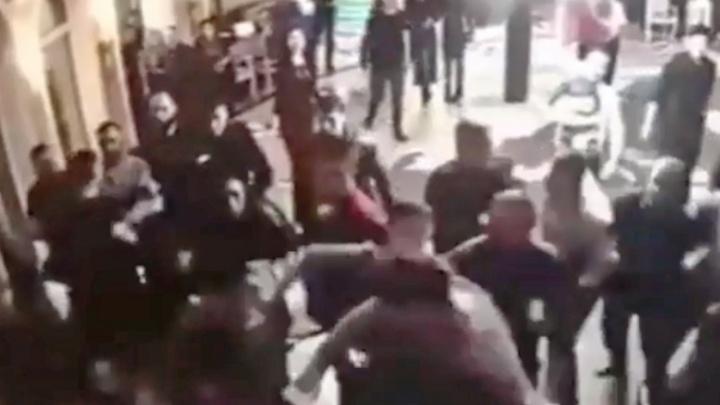 В Омске задержали беглого гражданина Армении — его подозревают в убийстве казахстанца