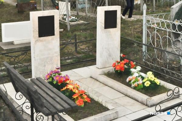 Красноярские мужчины могут попадать с работы прямо на кладбища в случае повышения пенсионного возраста