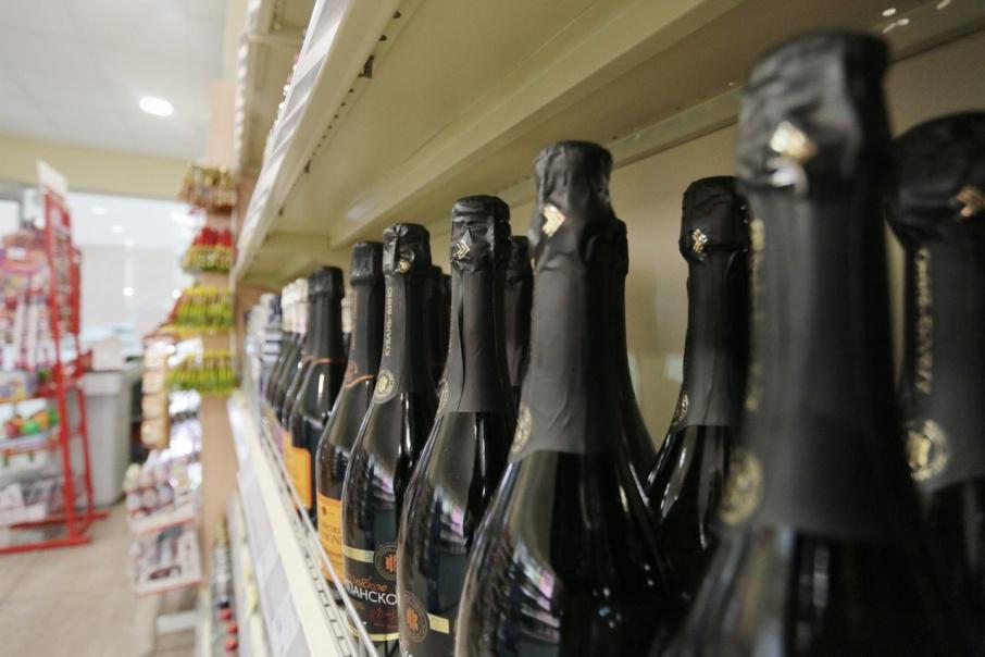 На челябинских виноделов пожаловались французы