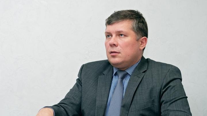 Дмитрий Матвеев покинул пост министра здравоохранения Прикамья