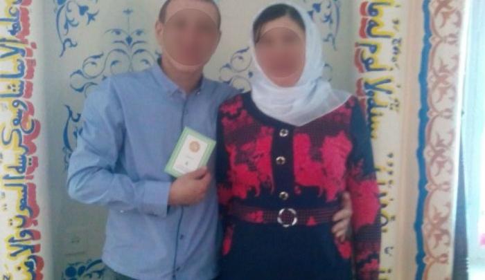 В Башкирии многодетную мать нашли спустя месяц