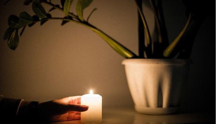 Более 600 домов в Кировском районе остались без электричества