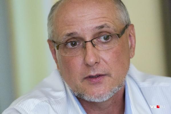 Сейчас Вадим Колченко обвиняется по пяти статьям Уголовного кодекса