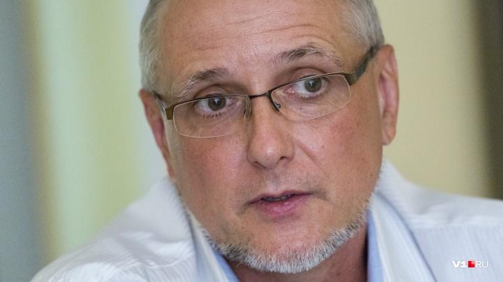 Подмена печени, сбор денег и коррупция: главный патологоанатом Волгоградской области рассказал всё
