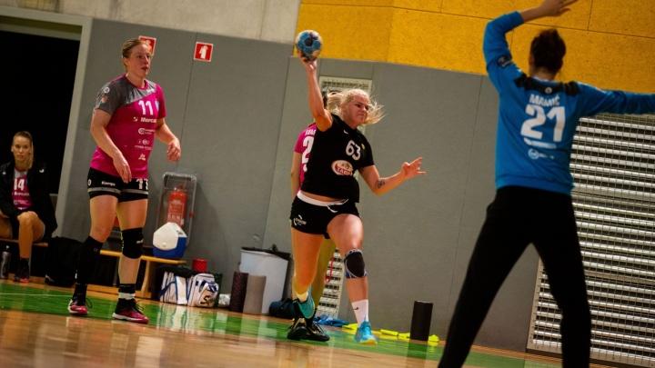 ГК «Ростов-Дон» провел заключительный товарищеский матч на втором тренировочном сборе