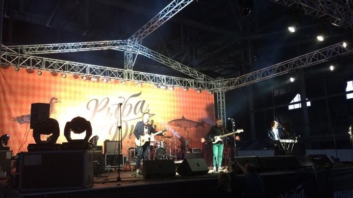 «Октоберфест» без шенгена: третий ежегодный фестиваль «РыбаДичь» пройдет в новом формате