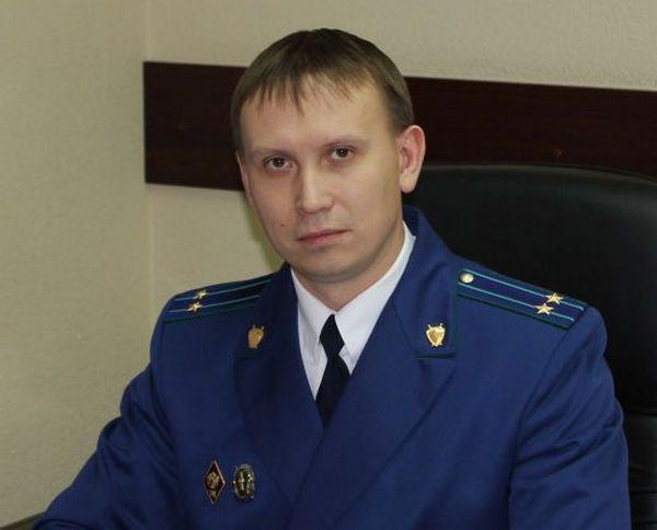 Дмитрий Жиделев был назначен на должность зама областного прокурора в 2016 году