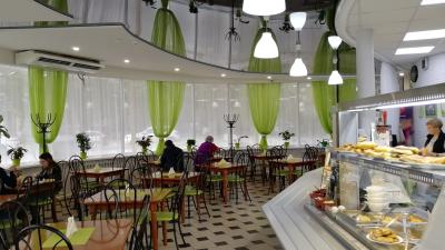 Где быстро и недорого пообедать в Перми: обзор кафе и столовых. Часть 2