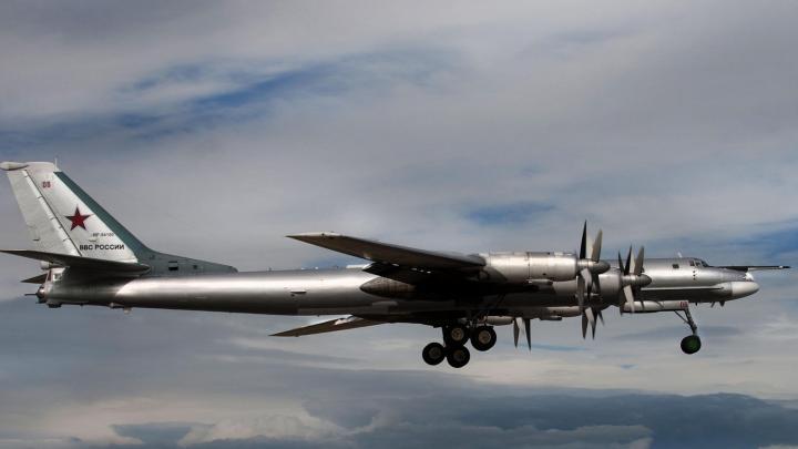 Над Самарой 9 мая пролетят стратегические ракетоносцы Ту-95 МС и Ту-160