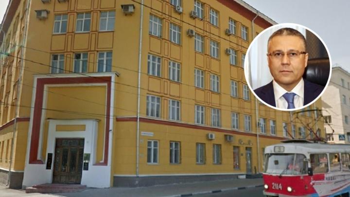 Не испугался нападения: Айвар Кинжабаев вновь возглавил самарское управление Росимущества
