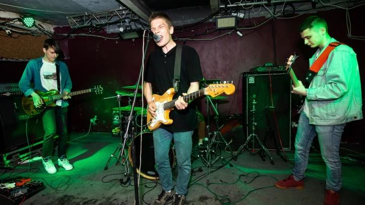 «Подземка» — всё: легендарный ростовский рок-клуб планируют закрыть