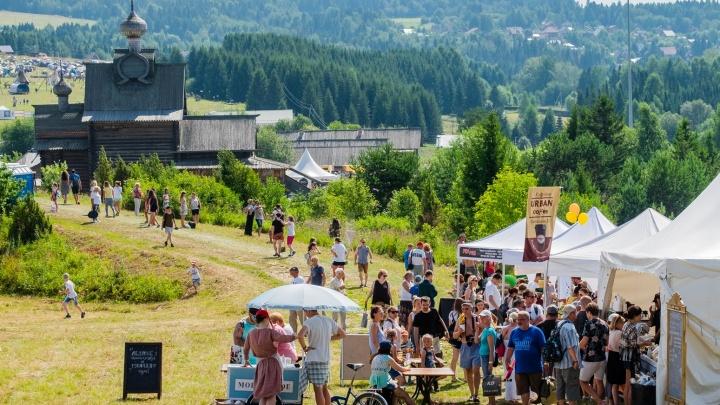 Как добраться на «Seasons в Хохловке»: инструкция от организаторов фестиваля