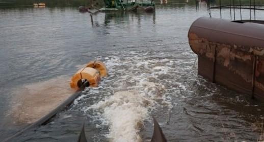 Не дохни, Здохня: на ВИЗе реанимируют погибающее озеро