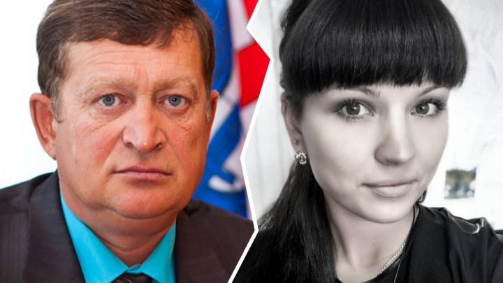 «Дело шло к разводу»: родные депутата-единоросса рассказали о причинах убийства его молодой жены