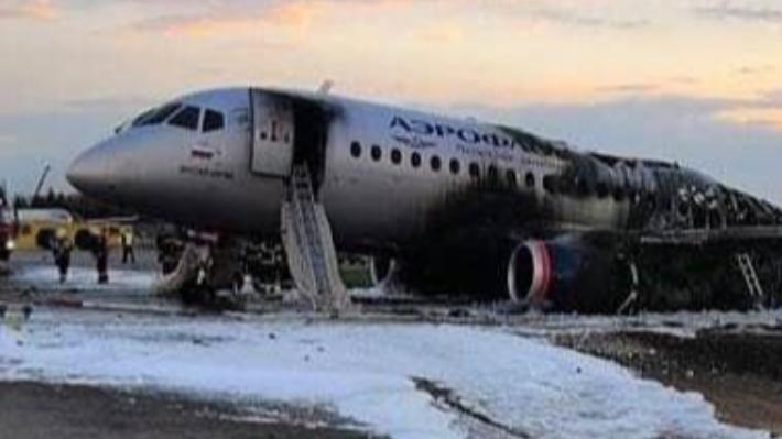 Уфимский эксперт о том, почему в самолете «Мустай Карим» не сработала система пожаротушения