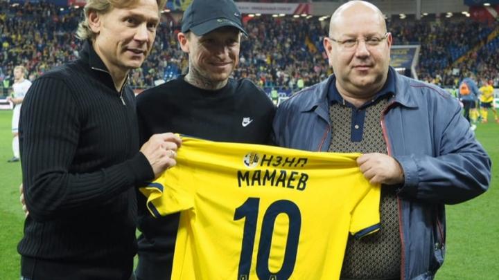 Президент ФК «Ростов» рассказал, когда Павел Мамаев сможет выйти на поле в составе команды