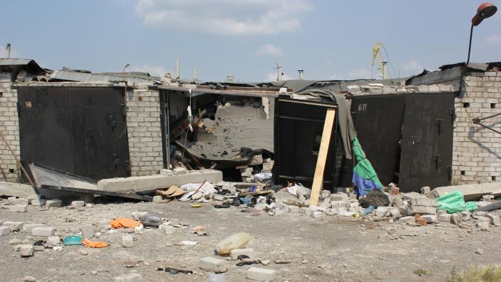 57-летнего омича, в гараже которого произошёл взрыв, готовят к операции
