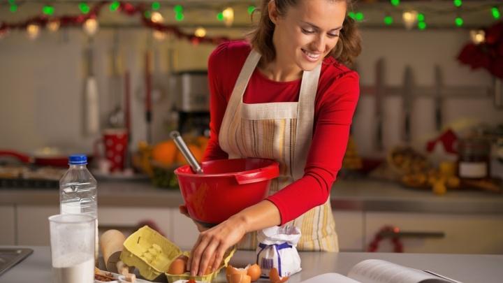 Итоги конкурса рецептов: выбрали лучшее новогоднее блюдо от читателей 63.ru