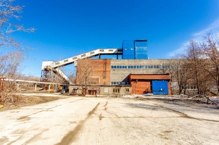 Завод ЖБИ теперь занимает всего один цех