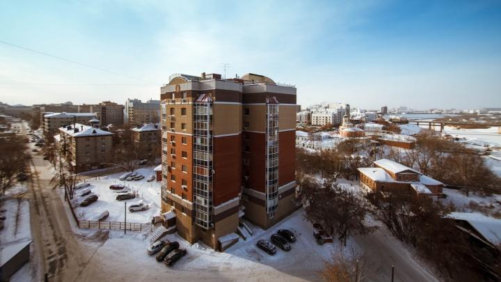 У тюменцев появилась возможность продать любую недвижимость за считаные дни