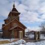 Покусился на святое: вор украл из донского храма пожертвования и крестики