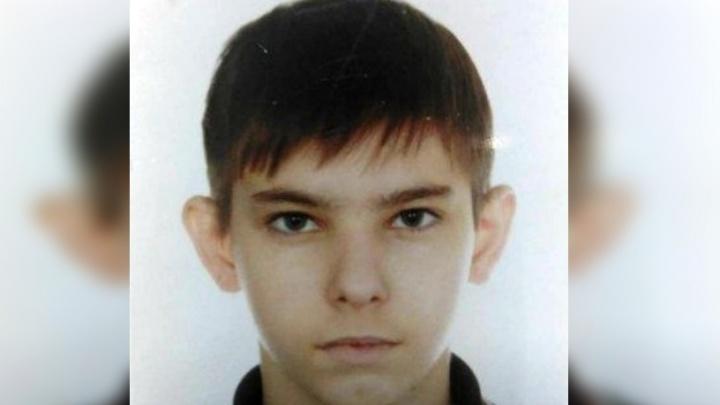 Подросток ушел из дома на Борисевича и пропал