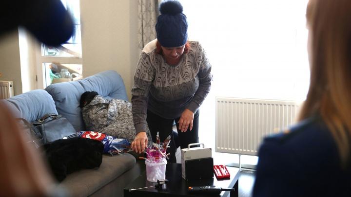 Все по нормативам: в Роспотребнадзоре Уфы рассказали об итогах проверки дома в ЖК «Сосны»