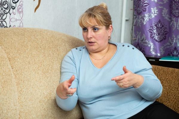 Четыре года назад Оксана вместе с мужем купила двухкомнатную квартиру. Но неожиданно женщине объявили, что с половиной квартиры придется расстаться