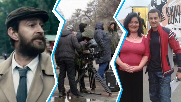 «Я хочу снять вас в кино»: нижегородский режиссёр по массовке о том, как попасть в сериал