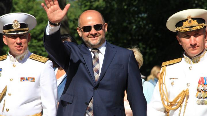 «За плодотворную деятельность»: Игорю Орлову объявили благодарность в Правительстве России