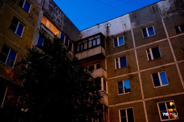 Балконы и лоджии — не место для барбекю