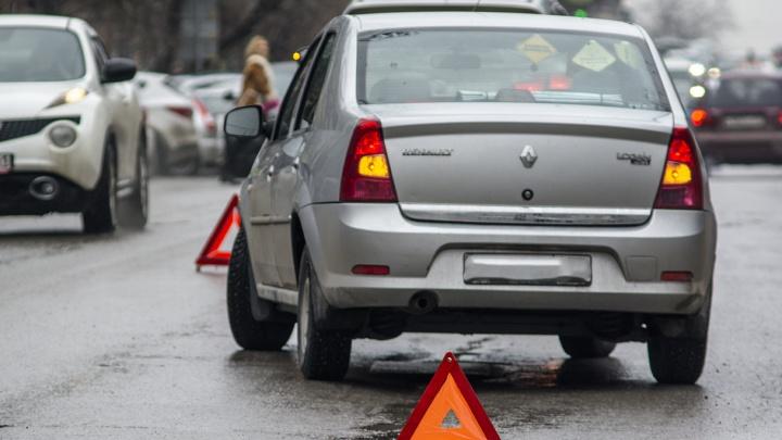 «Слабоумие и отвага»: ростовчанин попал под колеса, перебегая дорогу перед машиной