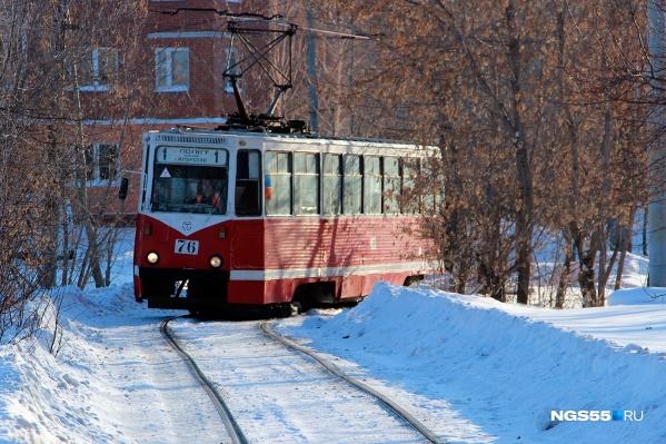 Денег в трамваи и троллейбусы вкладывают мало