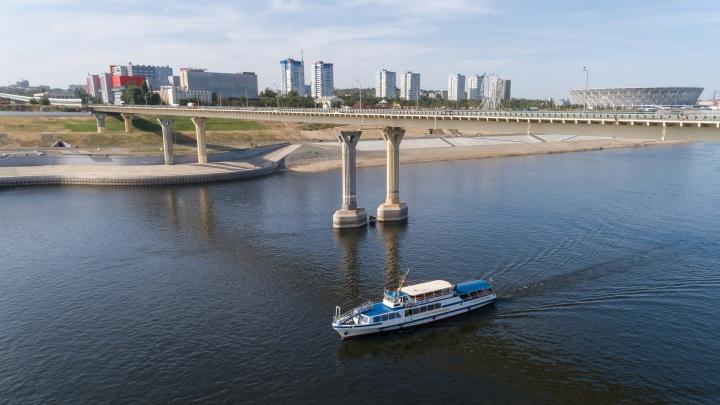 Заплатят за инфляцию: строители моста через Волгу отсудили еще 338 миллионов у администрации региона