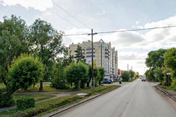 Улица Олега Кошевого станет двусторонней в конце сентября