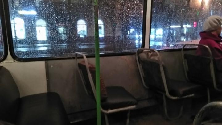«Откуда такое корыто?»: жалобу на плохой троллейбус из Ярославля могут рассмотреть в Госдуме РФ
