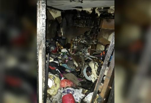 Ночью вЯрославле вмногоэтажке произошел пожар: эвакуированы 20 человек