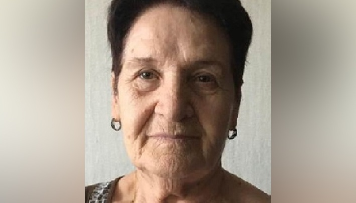 Пропавшая накануне в Аксайском районе пенсионерка найдена живой