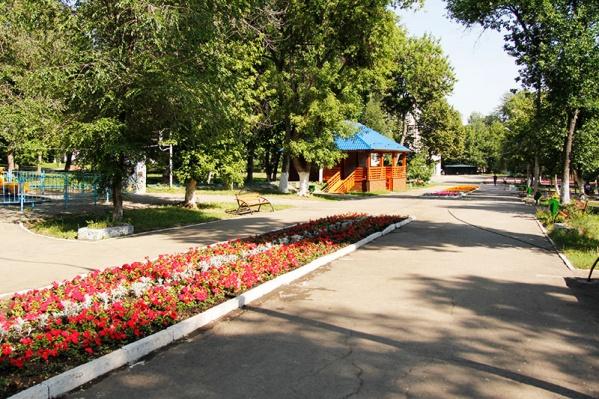 Парк Щорса — среди претендентов на благоустройство в 2020 году