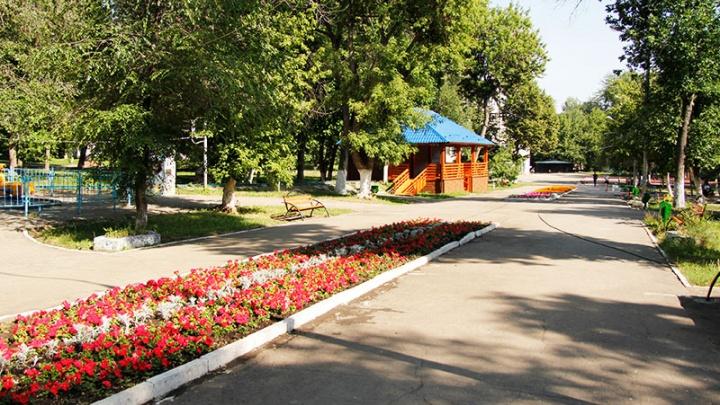 Парки вместо рынков: в Самаре выберут площадки для благоустройства в 2020 году