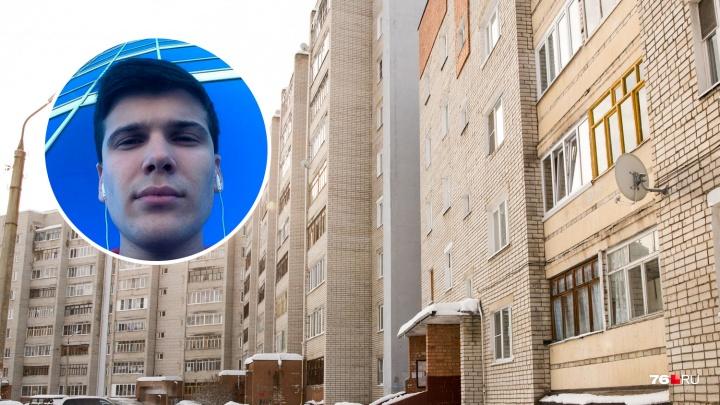 """«Я крикнул: """"Выходите!"""" — но никто не проснулся». Молодой ярославец спас целый дом от взрыва газа"""