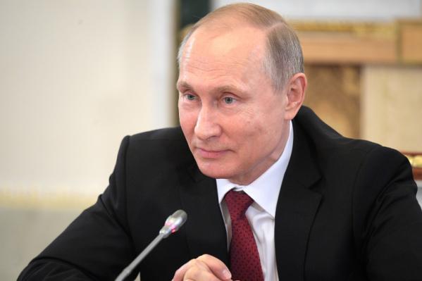 Владимир Путин подтвердил своё участие в выборах президента России.